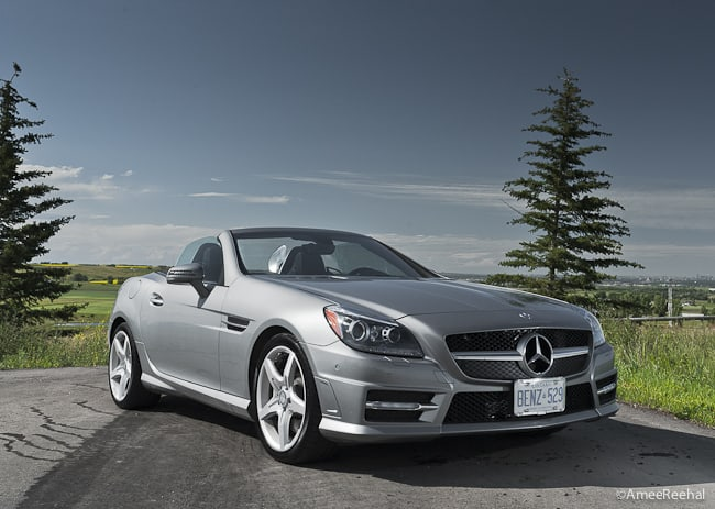 2012 mercedes benz slk 350 roadster review. Black Bedroom Furniture Sets. Home Design Ideas