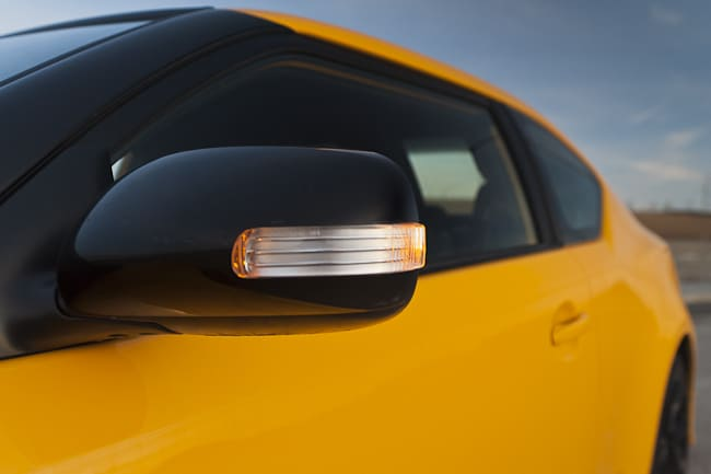 2012 Scion tC Release Series 7.0 Review