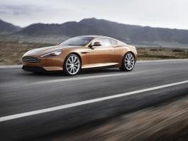 2012 aston martin virage review
