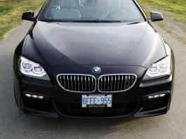 2012 BMW 650i xDrive Review
