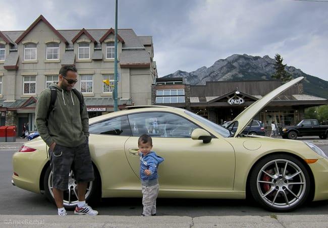 2012 Porsche 911 Carrera S Review