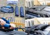 HandiRack Inflatable Roof Rack Review