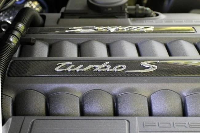 2014 Porsche Cayenne Turbo S Review