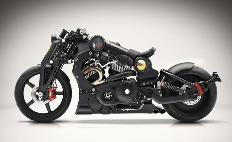 Confederate-Motorcycles-P51-G2-Combat-Fighter