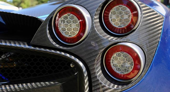 Annual Luxury and Supercar Weekend-22