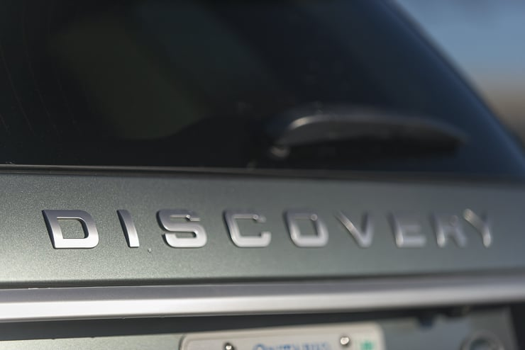 2016 Land Rover Discovery Sport HSE LUX-7
