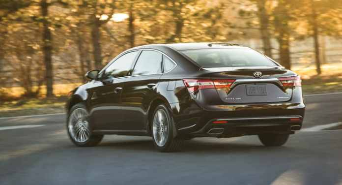 2016 toyota avalon review (11 of 33)