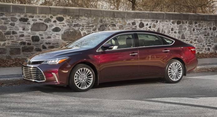 2016 toyota avalon review (14 of 33)