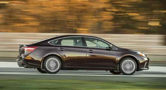 2016 toyota avalon review (6 of 33)