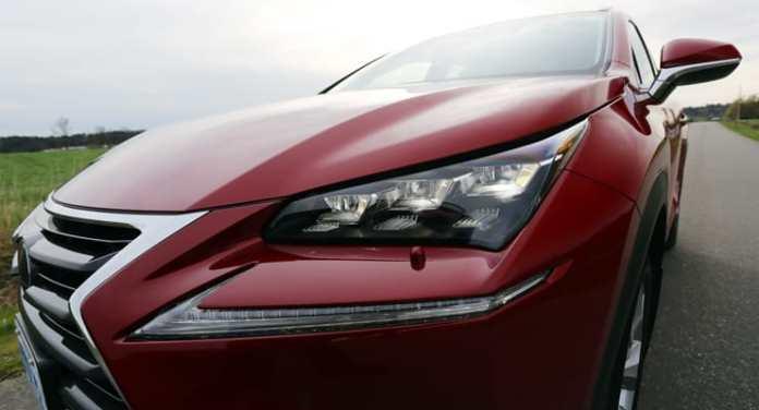 Lexus_NX300h_Headlamp