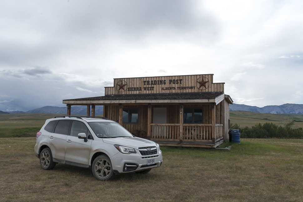 2017 Subaru Forester Review (14 of 22)