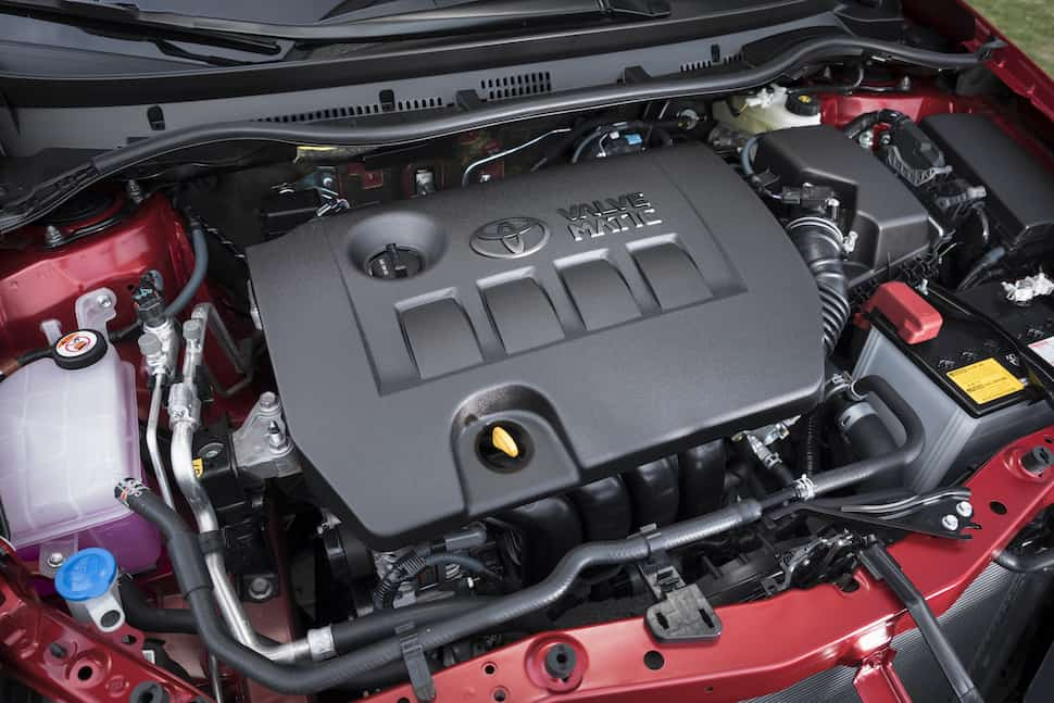 2017 Toyota Corolla iM review