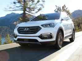 2017 Hyundai Santa Fe Sport review