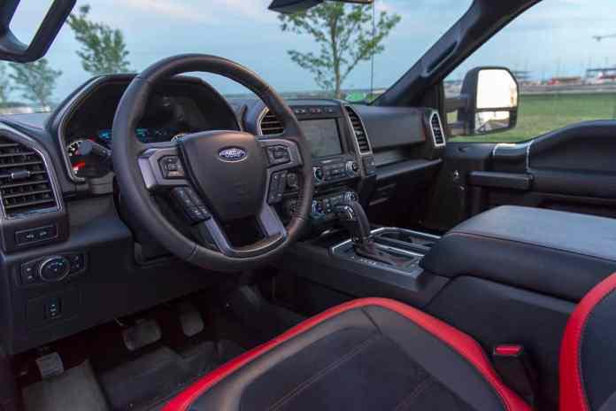 2017 Ford F-150 SuperCrew