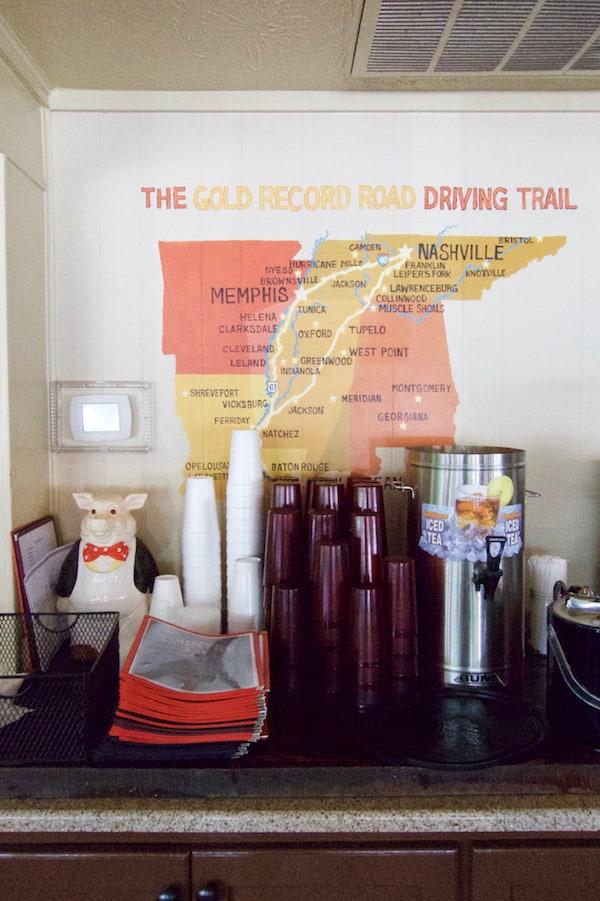 Exploring Nashville country boy