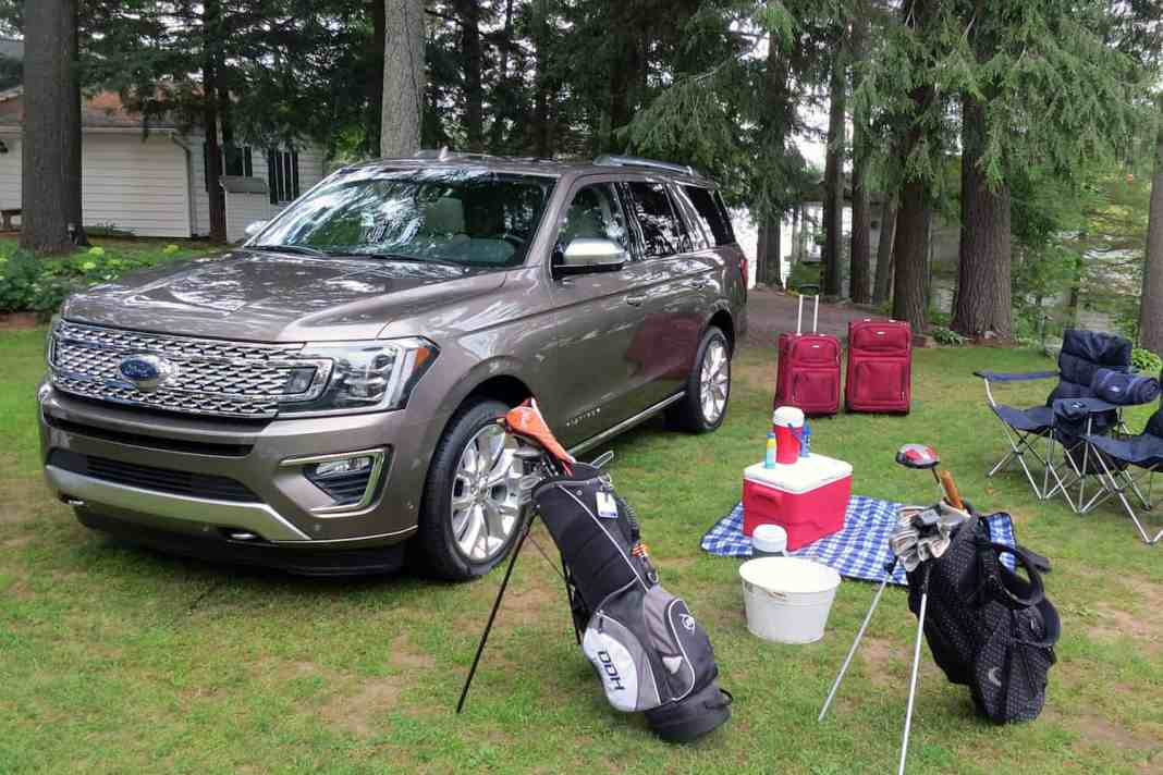 2018 ford expedition first look 9
