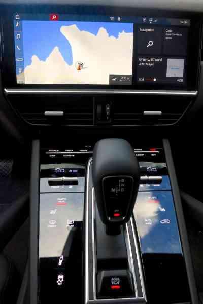 2019 porsche cayenne review first drive