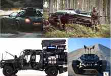 best off road adventure suv vehicles 2017
