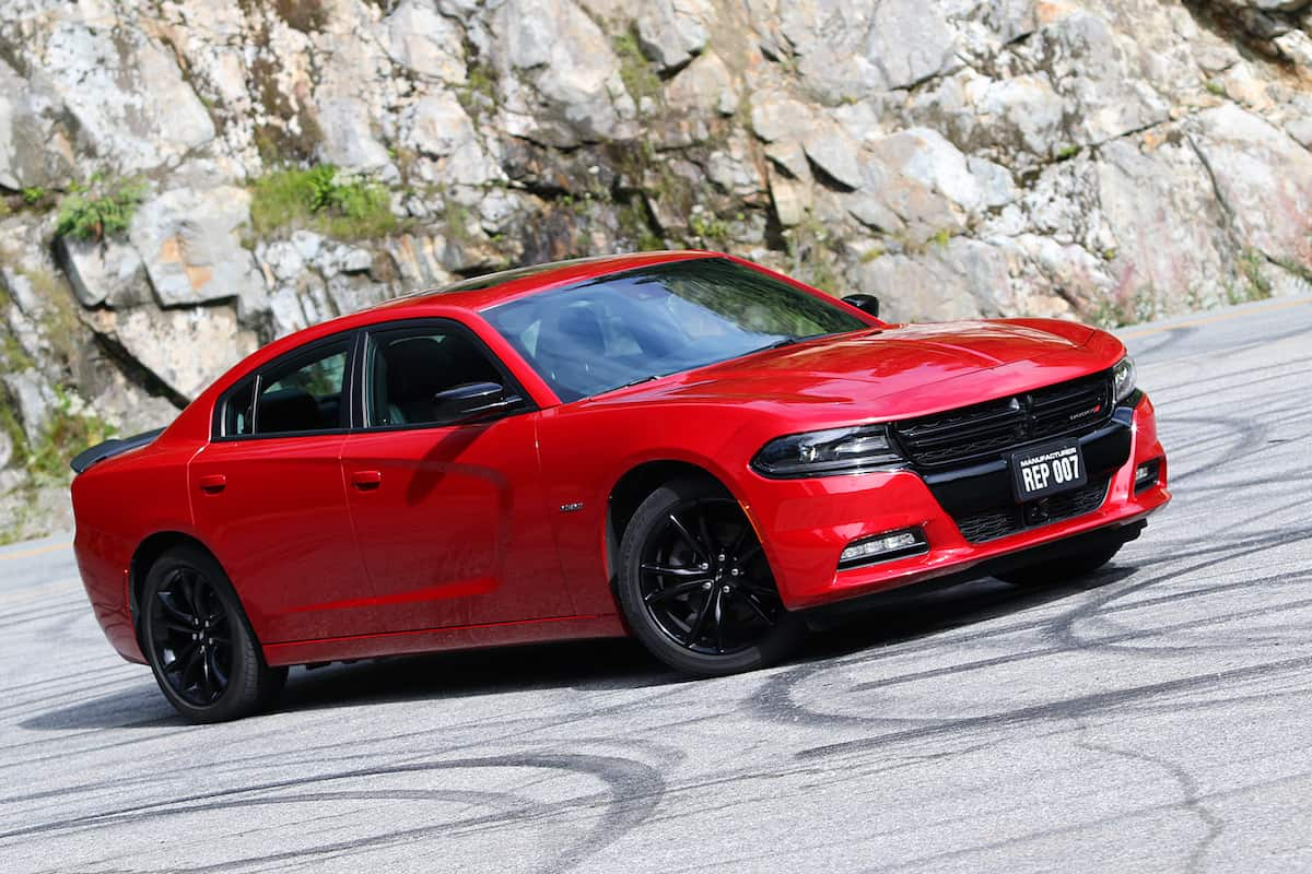 2018 dodge charger review 13 things you need to know