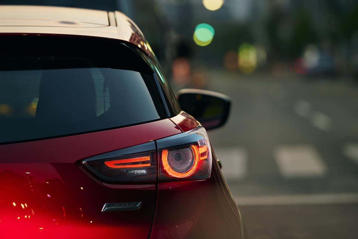 2019 Mazda CX-3 Review 5