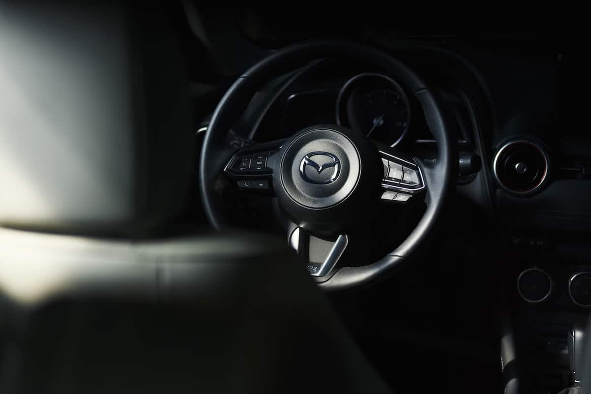 2019 Mazda CX-3 Review 6