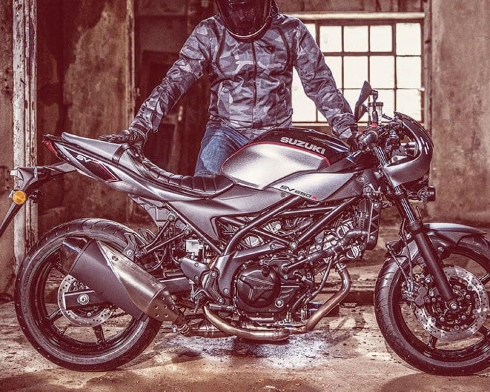 2019 SV650X best beginner motorcycles