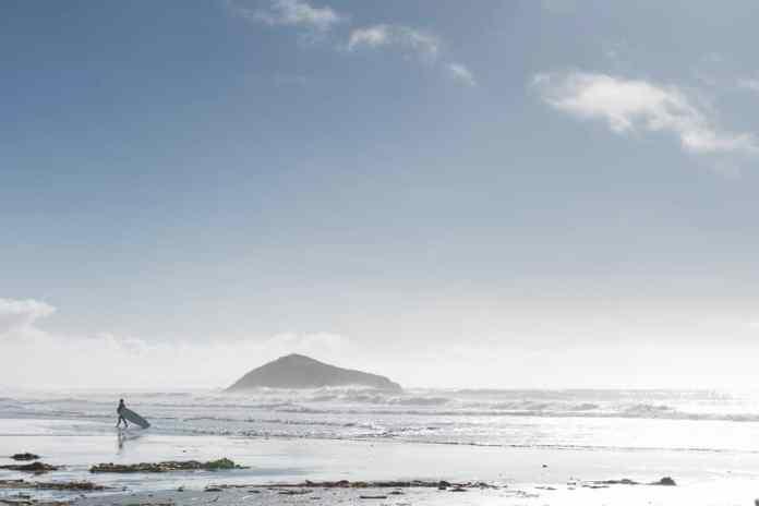 2019 lincoln nautilus roadtrip to tofino amee reehal