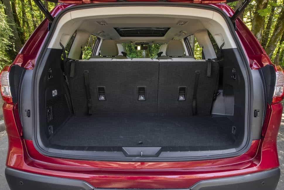 2019 subaru ascent review limited trim 10