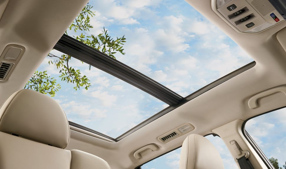 2019 subaru ascent review limited trim 12