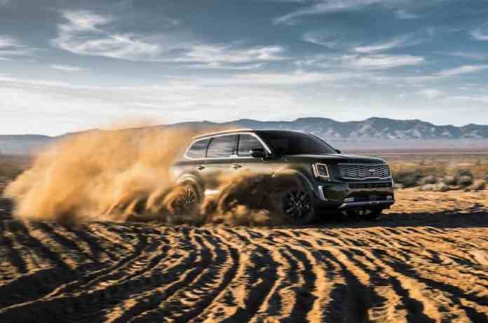 2019 2020 best suv and crossovers
