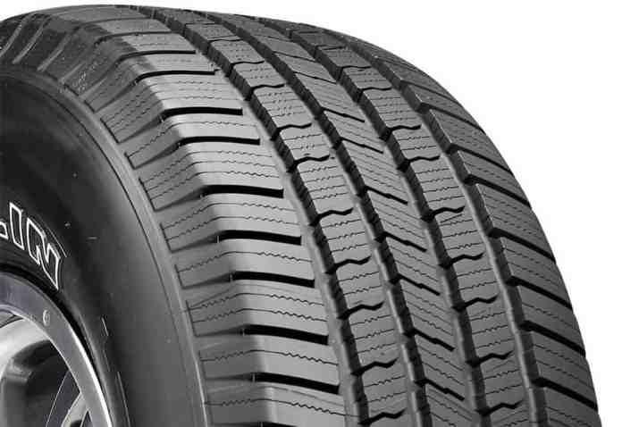 Michelin LTX M:S2