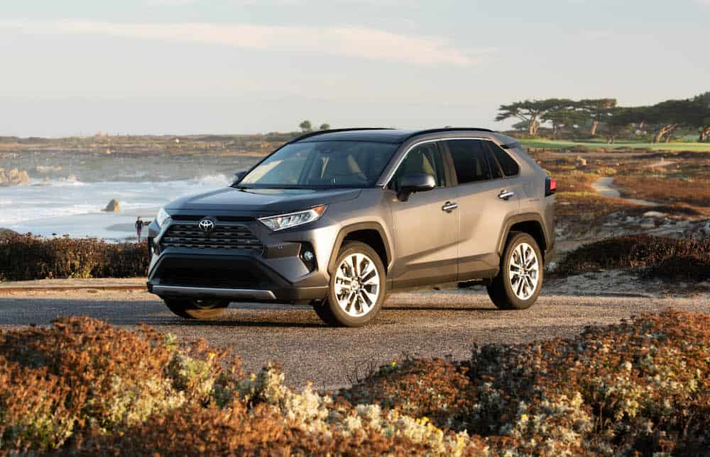 2019 Toyota RAV4 Limited Review 1