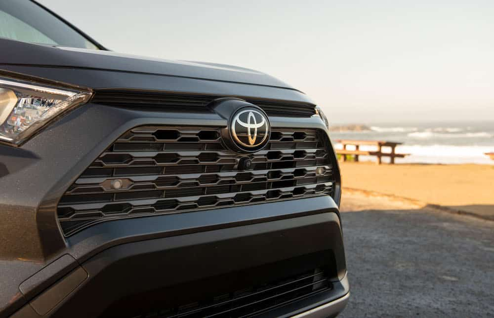 2019 Toyota RAV4 Limited Review 8