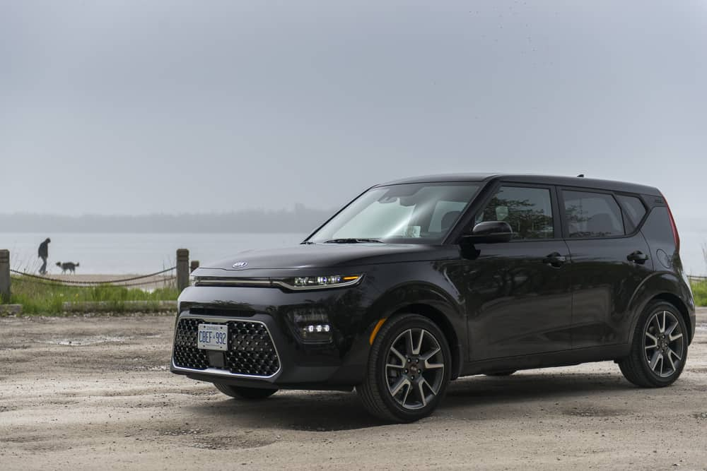 2020 Kia Soul review amee reehal (4 of 13)