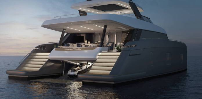 Rafael Nadal's Gear List Now Includes this Insane 80-ft Yacht