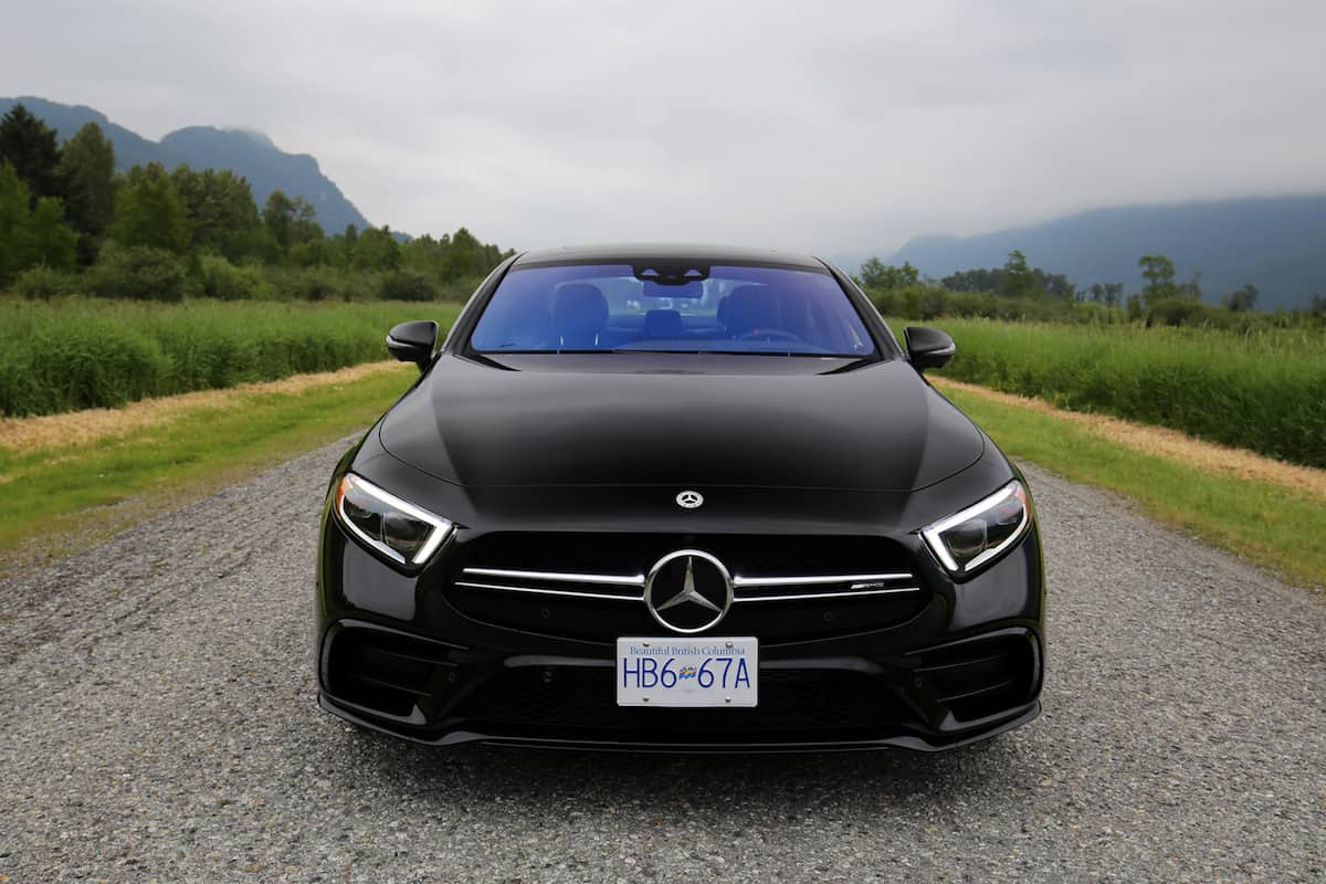 2019 Mercedes-Benz CLS53 AMG 4Matic+ 9