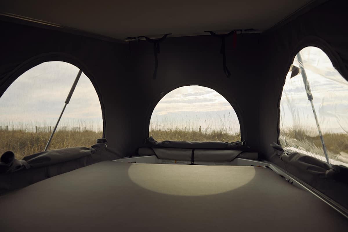 2020 Mercedes-Benz Metris Weekender Popup Camper Van 3