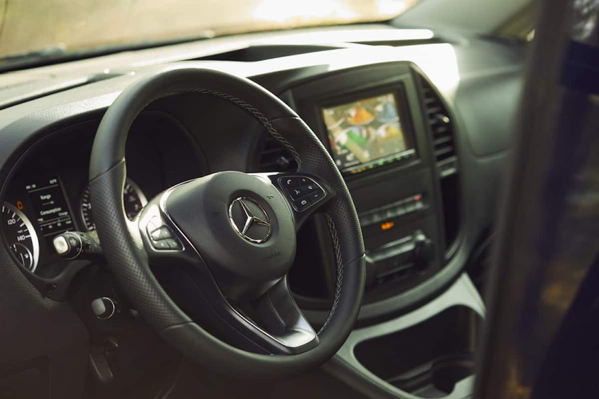 2020 Mercedes-Benz Metris Weekender Popup Camper Van 8