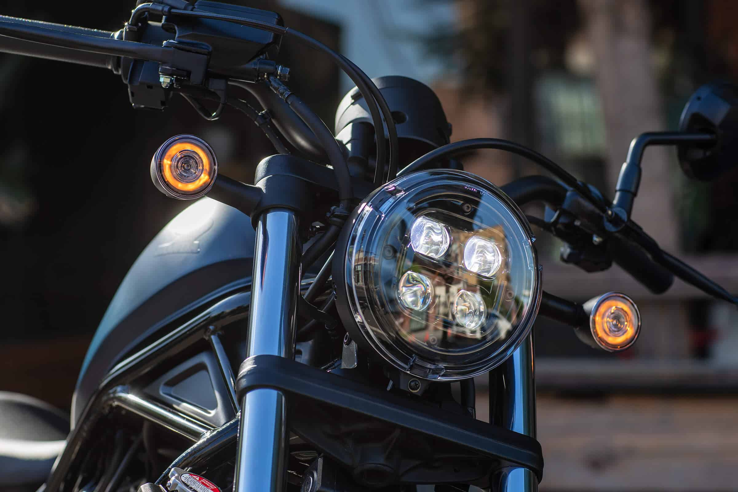 2020-honda-rebel-300-headlight