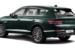 2021 Genesis GV80 dirt driving