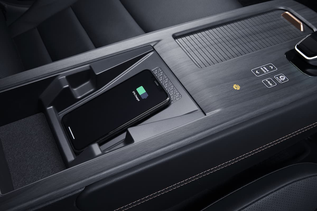 2022 Nissan Ariya all electric suv 6
