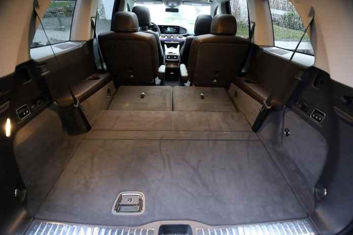 2020 Mercedes-Benz GLS450 4Matic