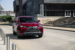 2021 Toyota Venza LE front look red