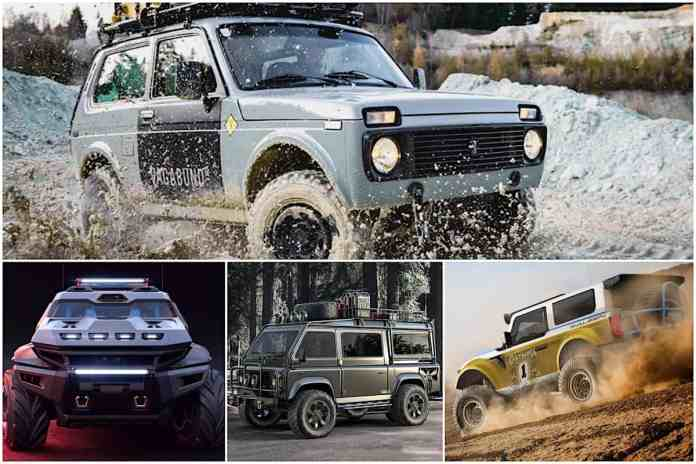 best off road vehicles 2020 tractionlife