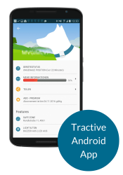 Android App Zugriff