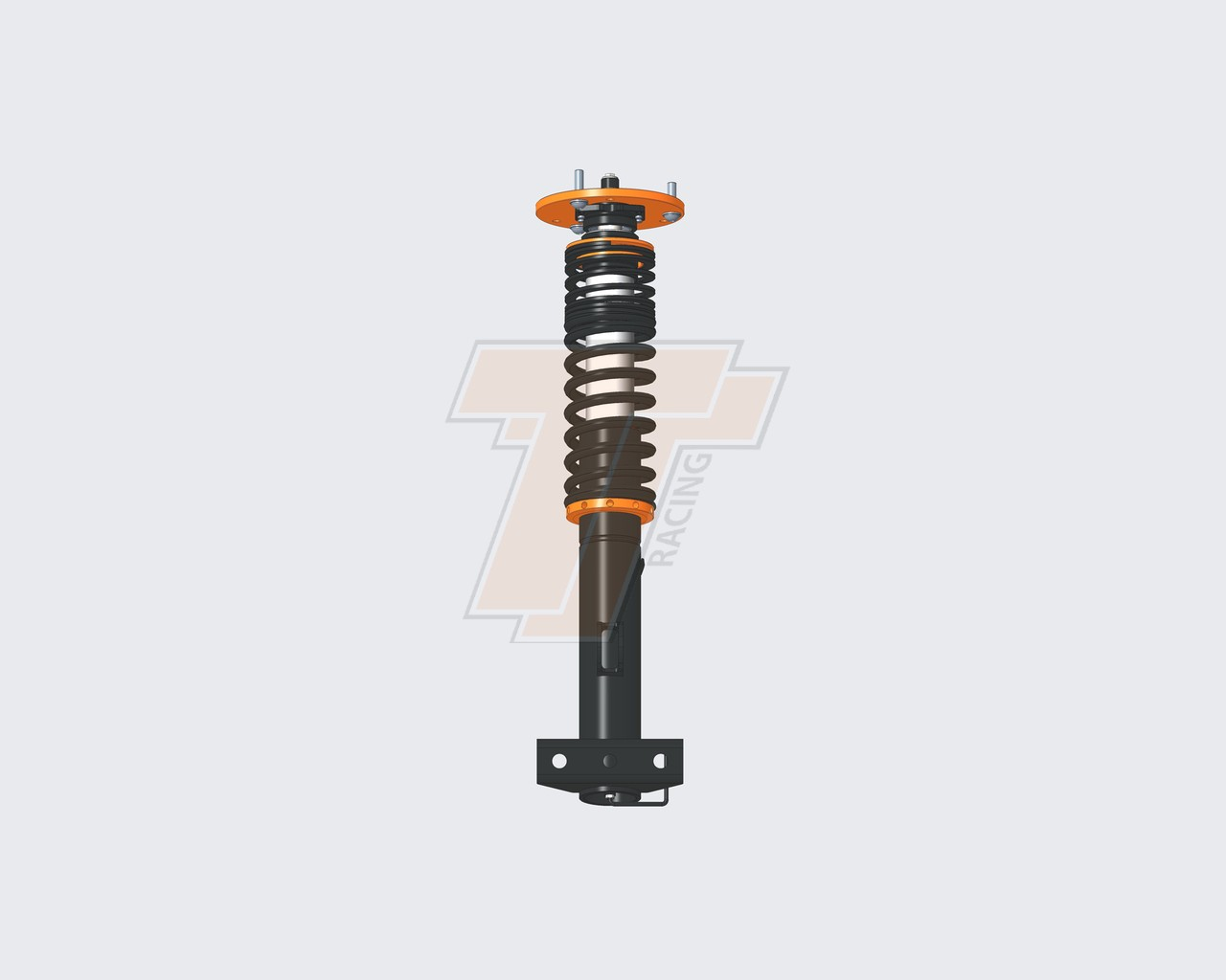 Stand Alone Electronically Adjustable Shocks