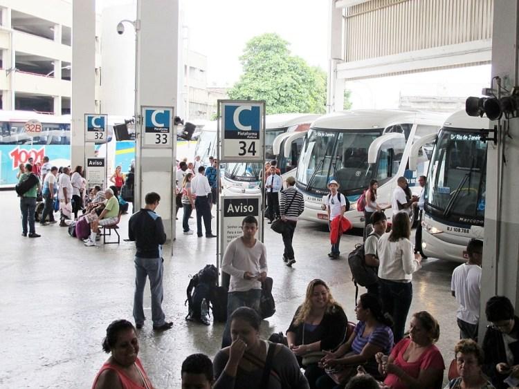 transporte en Santander