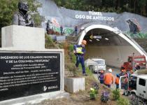 Túnel de la línea presentará cierres