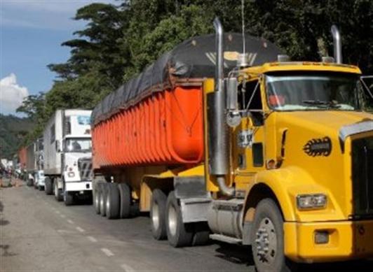 hurto de mercancías en Antioquia