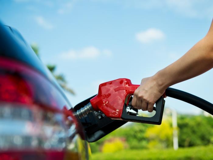 camio en precios combustibles
